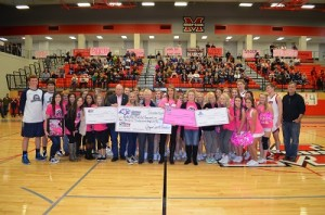 pink out news pic 2014